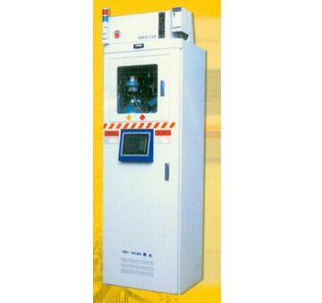 气源柜和分流箱