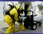 工业安全与应急