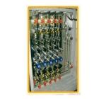 气源柜与分流箱