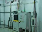 供气系统管路安装