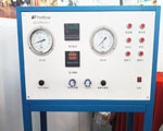 二元配气柜(立式)