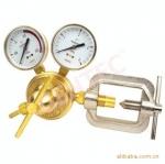 天津钢瓶减压器(黄铜)